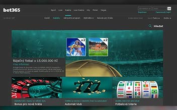 Screenshot 3 Bet365 casino