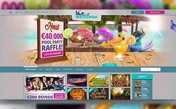 Screenshot 1 Karamba Casino