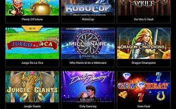 Screenshot 1 Las Vegas Casino