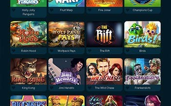 Screenshot 4 Casinoland