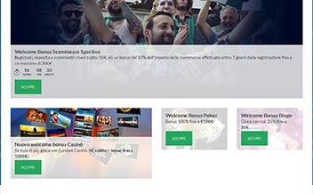 Screenshot 3 Eurobet Casino