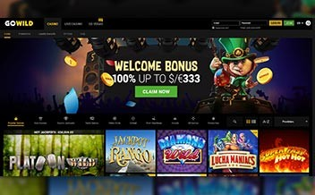 Screenshot 4 Go Wild Casino