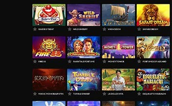Screenshot 2 Guts Casino