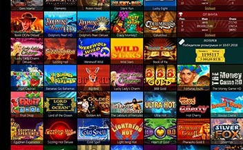 Screenshot 2 Jackpot Casino