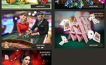 Screenshot 3 LVbet Casino