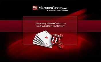 Screenshot 2 Mansion Casino
