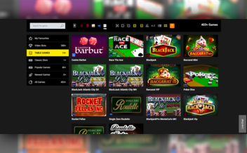 Screenshot 4 Stake7 Casino