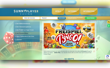 Screenshot 3 Sunny Player
