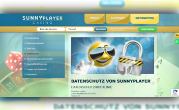 Screenshot 4 Sunny Player