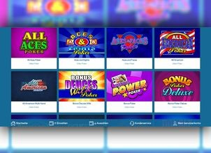 Screenshot 4 Yeti Casino